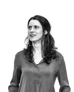 Diëtist Anneke Kreling-Ruiten